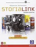 Storialink. Per le Scuole superiori. Con e-book. Con espansione online: 3
