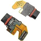 Sony Xperia Z5E6603E6653Puerto de carga carga hembra Premium microUSB Conector Flex Cable–TOKA-VERSAND de envío ®