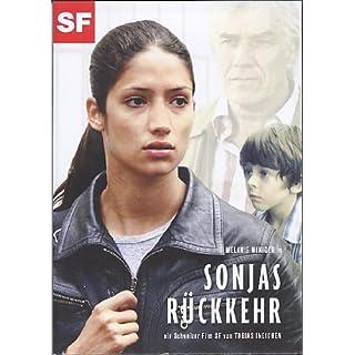 Her Second Chance ( Sonjas Rückkehr ) ( Wolf und Kopfsalat )