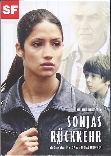 Preisvergleich Produktbild Sonjas Rückkehr