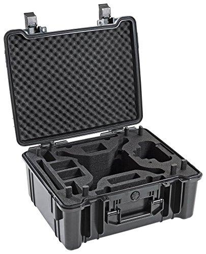 B&W Outdoor.case für DJI Phantom 4 (Typ 61, Ready-To-Fly) - Das Original