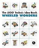 2: The LEGO Technic Idea Book: Wheeled Wonders