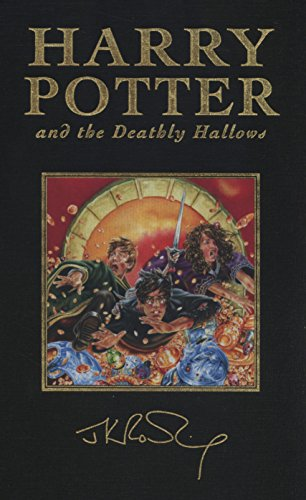 Click for larger image of Harry Potter and the Deathly Hallows  (Book 7) [Special Edition] (Harry Potter Special Edition)