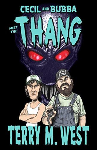 Cecil & Bubba meet the Thang (Single Shot Short Story Series Book 1) (English Edition)