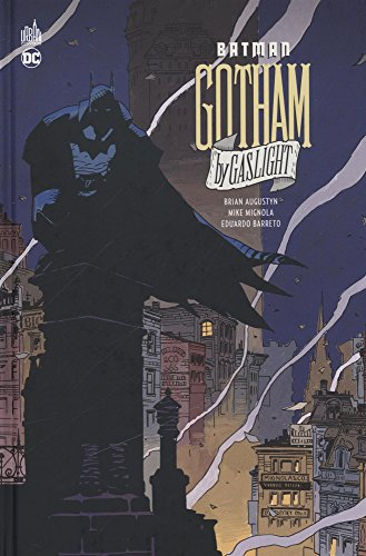 Batman : Gotham by Gaslight (1DVD)