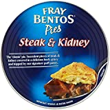 Fray Bentos Steak & Kidney Pie (425g) - Paquet de 6