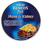 Fray Bentos Carne Y Pastel De Riñón (425g) (Paquete de 6)