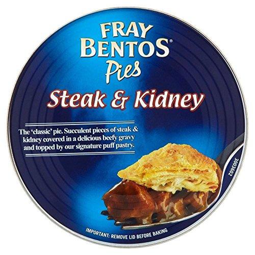 Fray Bentos Steak And Kidney Pie (425G) (Kidney Pies And Steak)