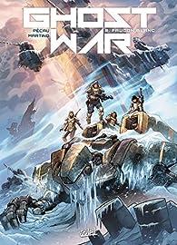 Ghost war, tome 2 : Faucon blanc par Jean-Pierre Pécau
