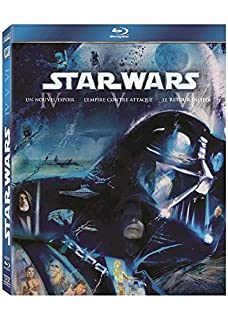 Star Wars Trilogie Ep. 4 à 6 - Coffret 3 Blu-ray (B004HYGSYC) | Amazon price tracker / tracking, Amazon price history charts, Amazon price watches, Amazon price drop alerts
