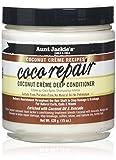 Aunt Jackie's Coconut Creme Recipes Coconut Creme Deep Conditioner 426g
