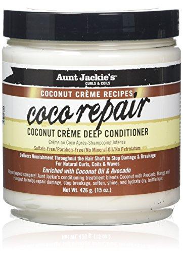 Après-Shampooing Crème Coco 436 ml