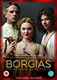 The Borgias - Season 3 [DVD] by Jeremy Irons