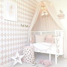 Dosel para cama nina for Dosel para cama nina