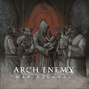 War Eternal (Limited Deluxe Artbook)