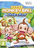 Cheapest Super Monkey Ball Step & Roll on Nintendo Wii