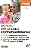 collaborer familles de handicap