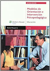 Modelos de orientación e intervención psicopedagógica