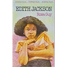 Edith Jackson (Puffin Books)