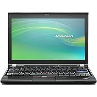 Lenovo ThinkPad X220 - Portátil de 12.5