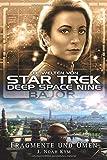 Star Trek - Die Welten von Deep Space Nine 4: Bajor - Fragmente und Omen