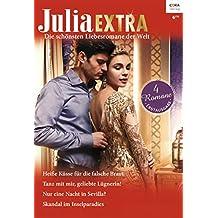 Julia Extra Band 467