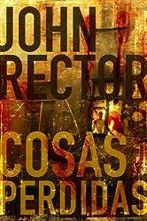 Cosas Perdidas (Kindle Single) (Spanish Edition)