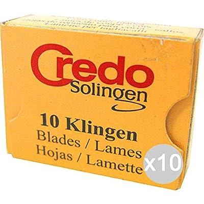 Credo Klingen-Packung 10x 100g