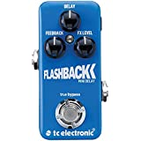 TC Electronic Flashback Mini Delay · Pedal guitarra eléctrica