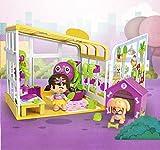 Pinypon Famosa 700012739 Pets Playground Giardino