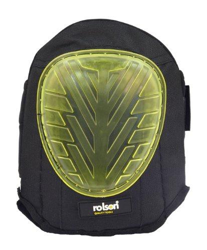 Rolson 82711 Gel Knee Pads