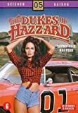 Ein Duke kommt selten allein Staffel 5 (5 DVDs)
