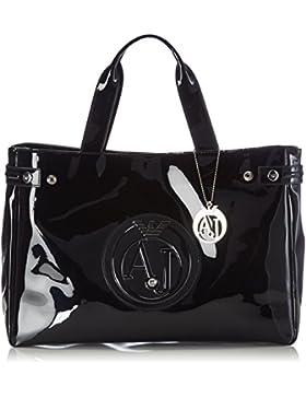 Armani Jeans 0529155 Damen Shopper 38x28x11 cm