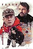 Fargo TV-Serie Poster Collage (61cm x 91,5cm)