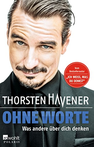 Buchcover: Ohne Worte: Was andere über dich denken