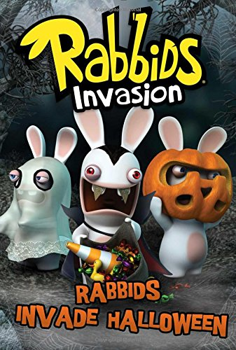 ween (Rabbids Invasion) ()