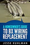 A Homeowner's Guide to BX Wiring Replacement (English Edition)