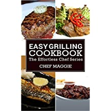 Easy Grilling Cookbook (English Edition)