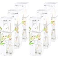 Essentials by Ipuro White Lily 100ml (6er Pack) preisvergleich bei billige-tabletten.eu
