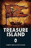 #8: Treasure Island