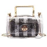 OIKAY Mode Damen Tasche Handtasche, Schultertasche Umhängetasche Mode Neue Handtasche Frauen Umhängetasche Schultertasche Strand Elegant Tasche Mädchen 0410@074