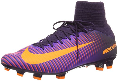 Nike Mercurial Veloce III FG - Sparck Brilliance Pack