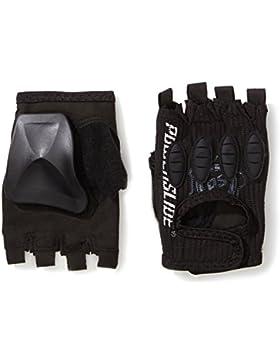 Powerslide Handgelenkschützer Race Glove - Conjunto de protecciones, color negro, talla L
