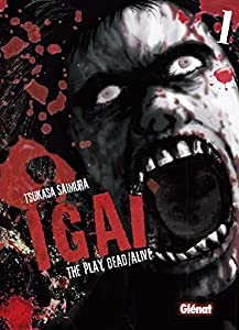 Igai Edition simple Tome 1