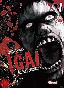 Igai Edition simple Tome 1