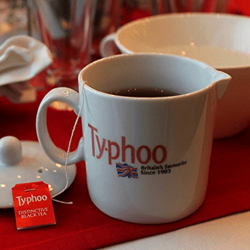 Typhoo One Cup Tea Bag (Pack of 440)