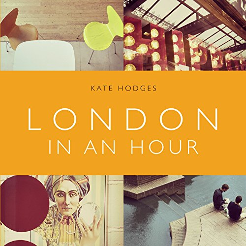 London in an Hour -