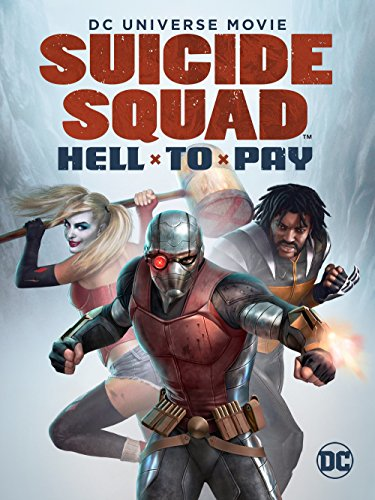 DCU: Suicide Squad: Hell To Pay [dt./OV]