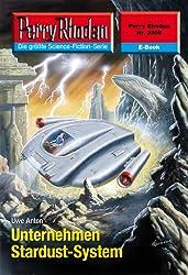 Perry Rhodan 2508: Unternehmen Stardust-System (Heftroman): Perry Rhodan-Zyklus