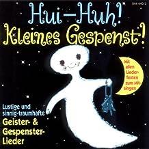 Hui-Huh! Kleines Gespenst!